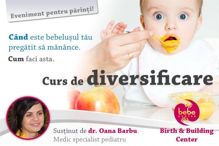 Diversificare